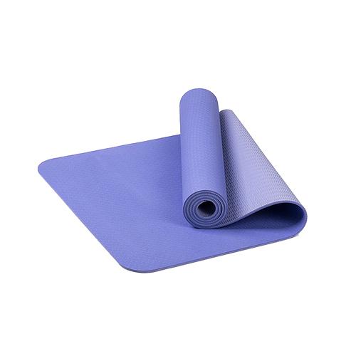 Thảm tập Yoga Eco TPE 2 lớp 6mm