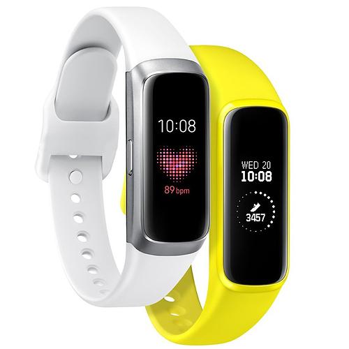 Vòng đeo tay thông minh Samsung Galaxy Fit e R375