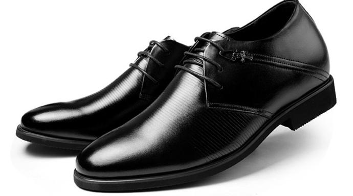 Một đôi giày cũng là món quà Valentine thật ý nghĩa