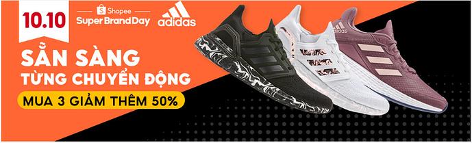 Adidas siêu sale 10.10