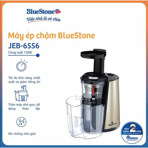 Máy ép chậm Bluestone SJB 6556