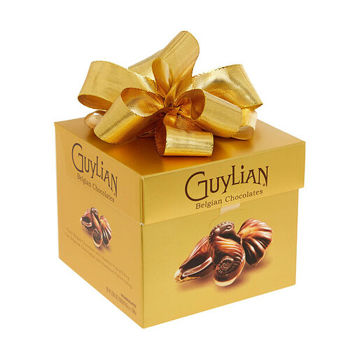 Chocolate Guylian