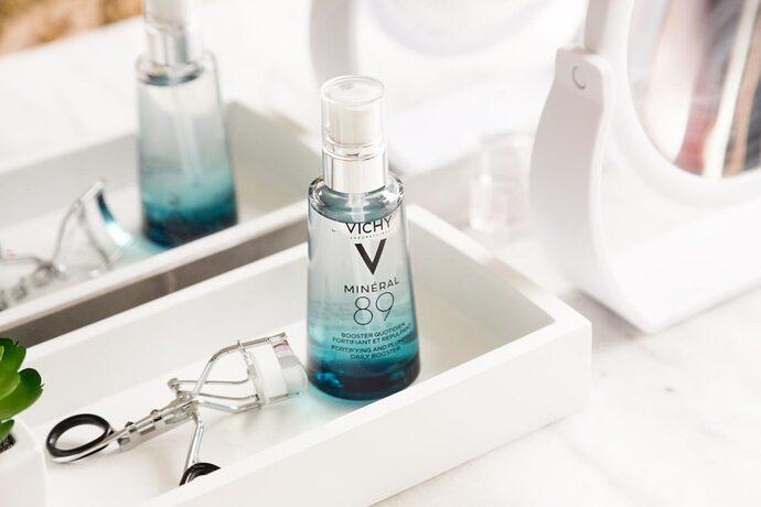 Công dụng Serum Vichy Mineral 89