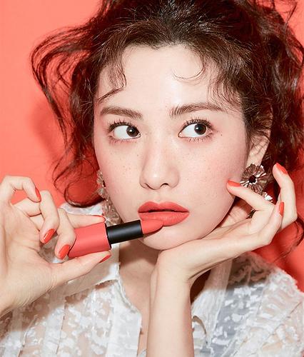 Missha Dare Rouge Lipstick