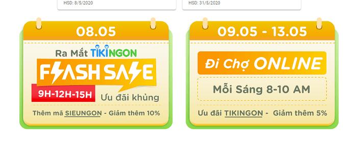 Tikingon