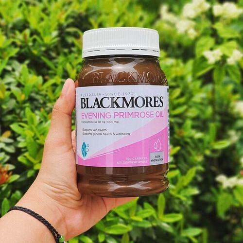 Blackmore hoa anh thảo