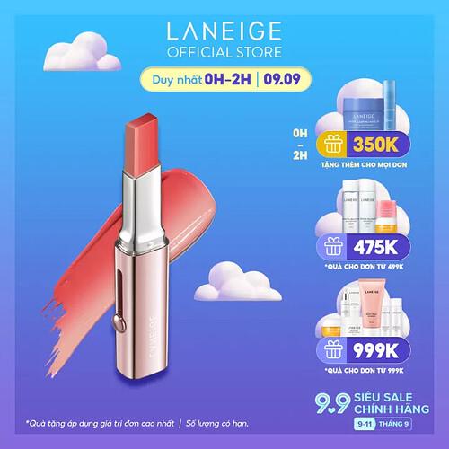 Laneige Layering Lip Bar