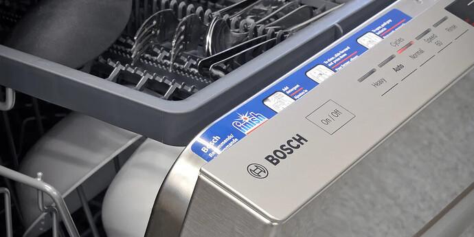 Bosch 300 Series SHSM63W55N
