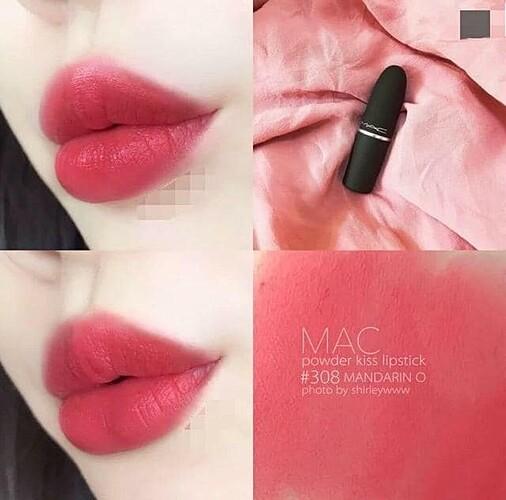 Review-dong-son-Mac-Kiss-Powder-Lipstick-4