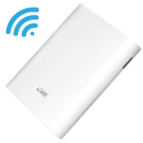 Cục Phát Wifi di động Xiaomi
