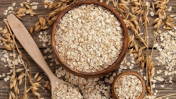Ăn lúa mạch có tốt không?