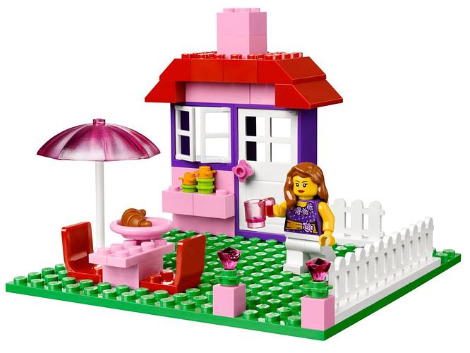 Bộ đồ chơi Lego