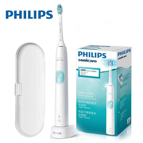 Bàn chải đánh răng điện Philips
