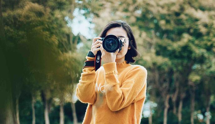 Ưu điểm của máy ảnh