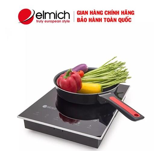 Bếp từ Elmich
