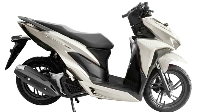 xe máy Honda Vario
