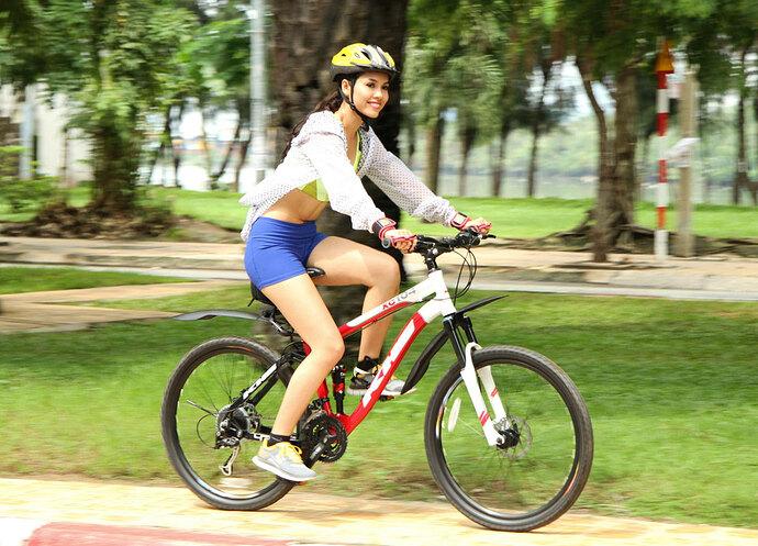 Xe đạp