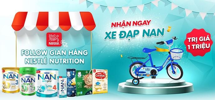 Nestle Super Brand Day