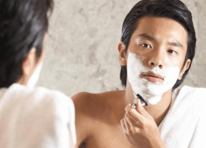 Sử dụng kem cạo râu như thế nào cho đúng cách