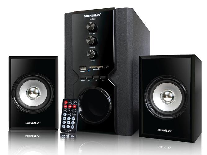 Loa Soundmax