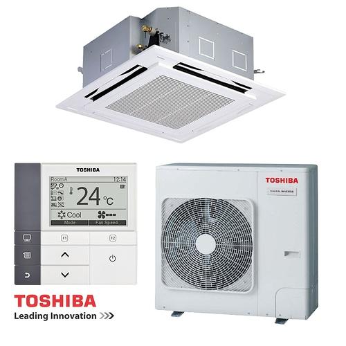 Điều hòa âm trần Toshiba