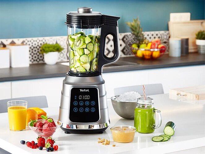Khám phá những ưu điểm của máy xay nấu đa năng Tefal Ultra Blend Boost BL985A31