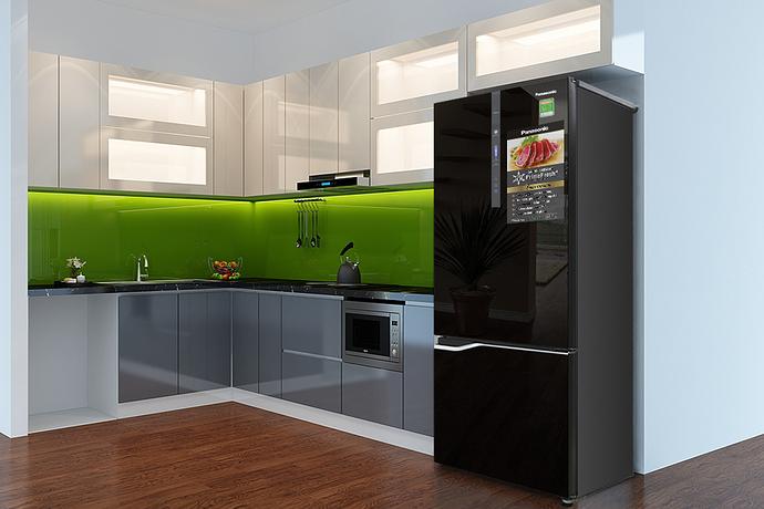 Ưu, nhược điểm của tủ lạnh Panasonic