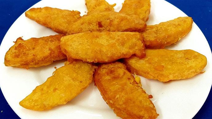 Món ăn chế biến từ sa kê