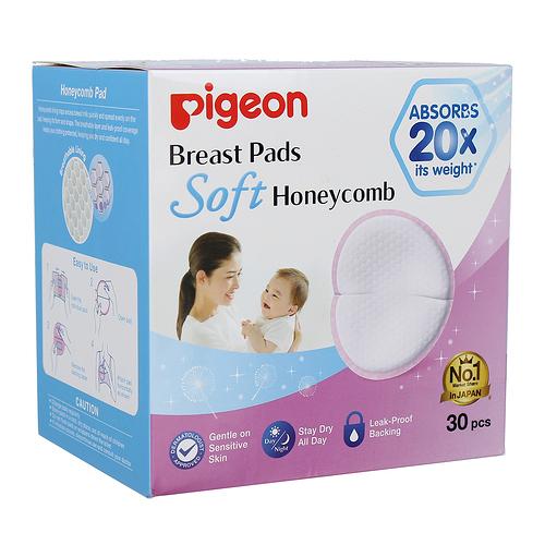 Miếng lót thấm sữa Pigeon