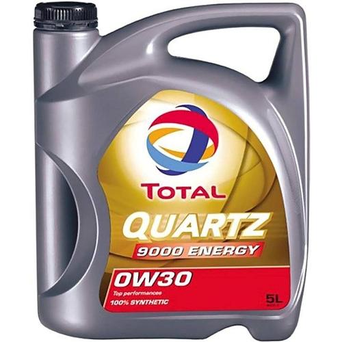 Dầu nhớt ô tô cao cấp tổng hợp Total Quartz