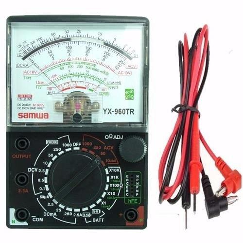 Đồng hồ điện là thiết bị đo diện phổ biến hiện nay