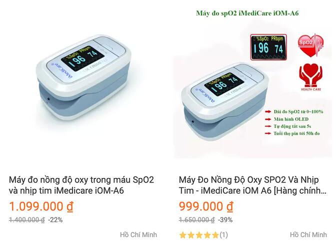 SpO2-iMediCare