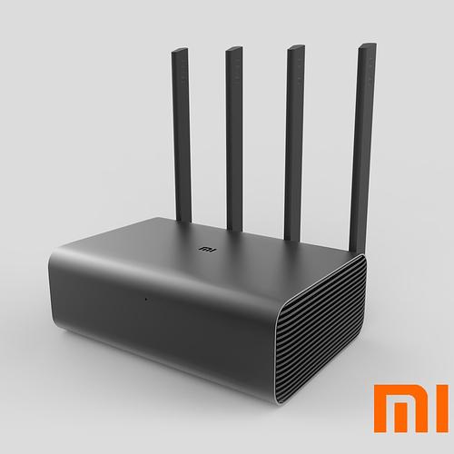 Router WiFi Xiaomi