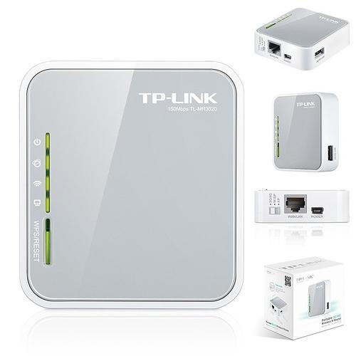 Cục phát WiFi di động TP-Link