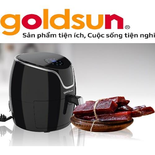 Nồi chiên không dầu Goldsun