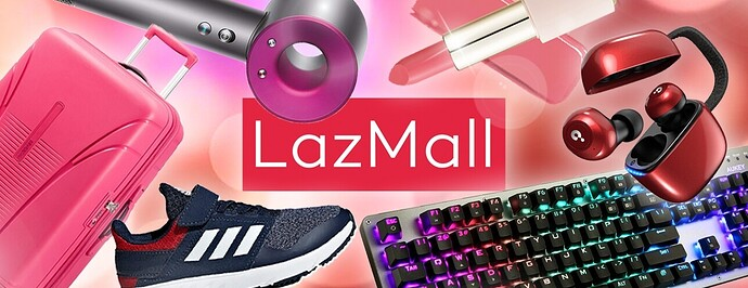 Lazada Mall là gì