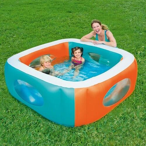 Bể bơi phao Bestway