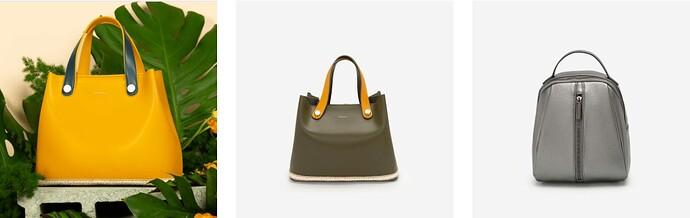 Túi xách nữ Vascara