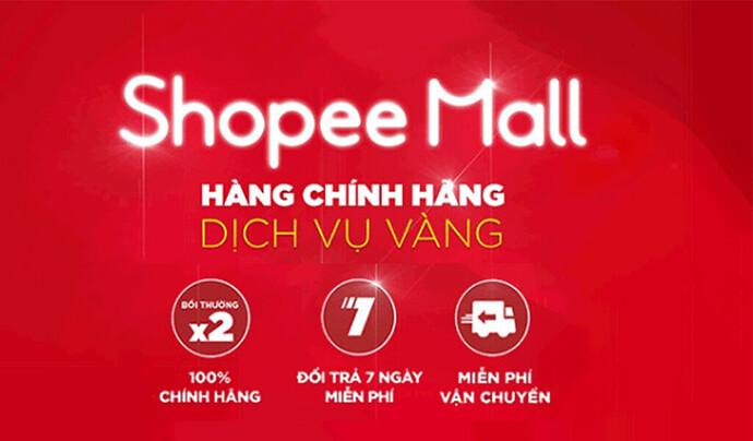 shopee mall la gi 2