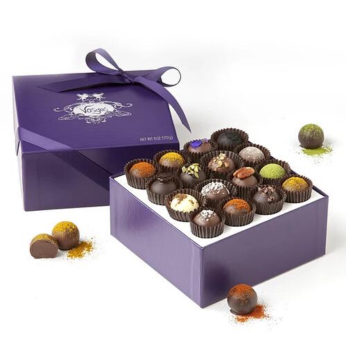Chocolate Vosges Haut