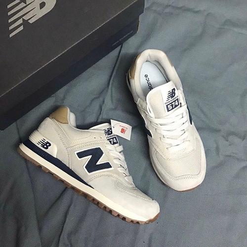 Giày sneaker nam Newblance 574