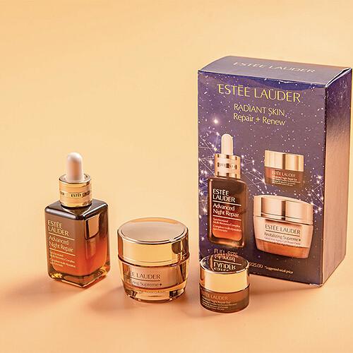 Set 3 sản phẩm Skincare Estee Lauder