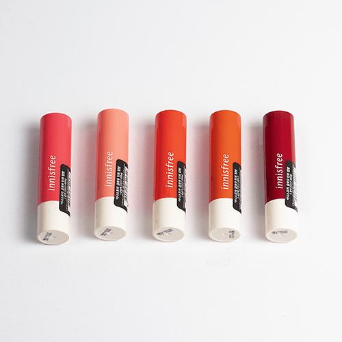 Son dưỡng Innisfree Glow Tint Lip Balm