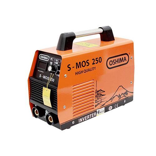 Oshima Mos 250-