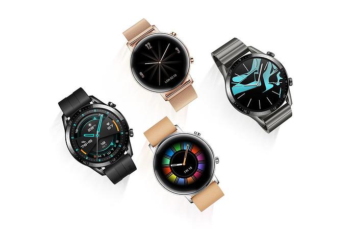 Huawie Watch GT
