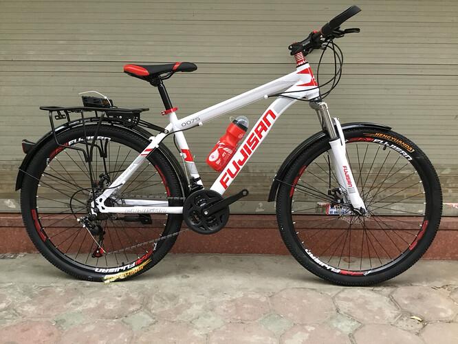 Xe đạp thể thao Fujisan