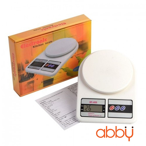 Cân điện tử mini Abby