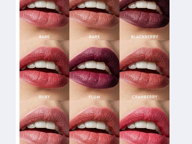 bang mau son Bobbi Brown Crushed Lip Color