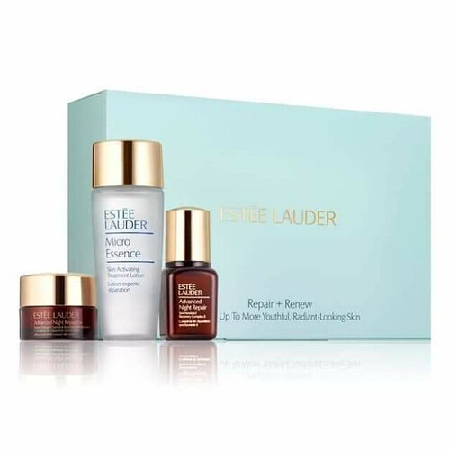 3 sản phẩm Estee Lauder PURIFY
