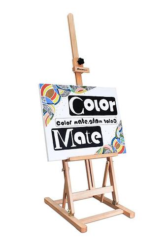 Giá vẽ tranh Colormate